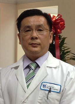移民体检医生 Immigration Medical Exam Doctor Li Zheng